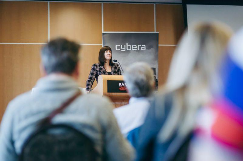 Kinnear Centre for Creativity & Innovation Conference photography Cybera Summit Nathalie Terekhova photographer Calgary