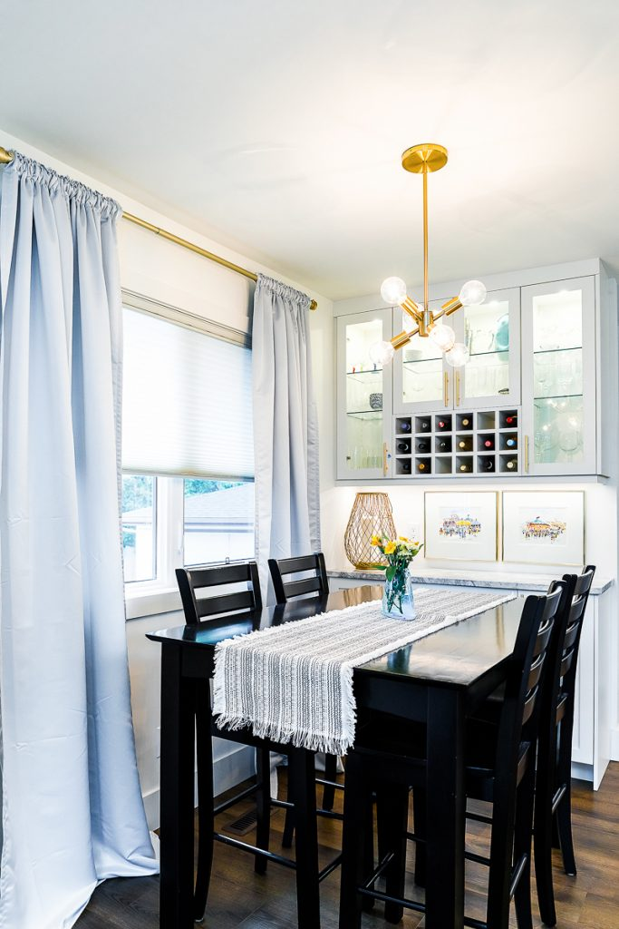 Nathalie Terekhova Calgary real estate photographer