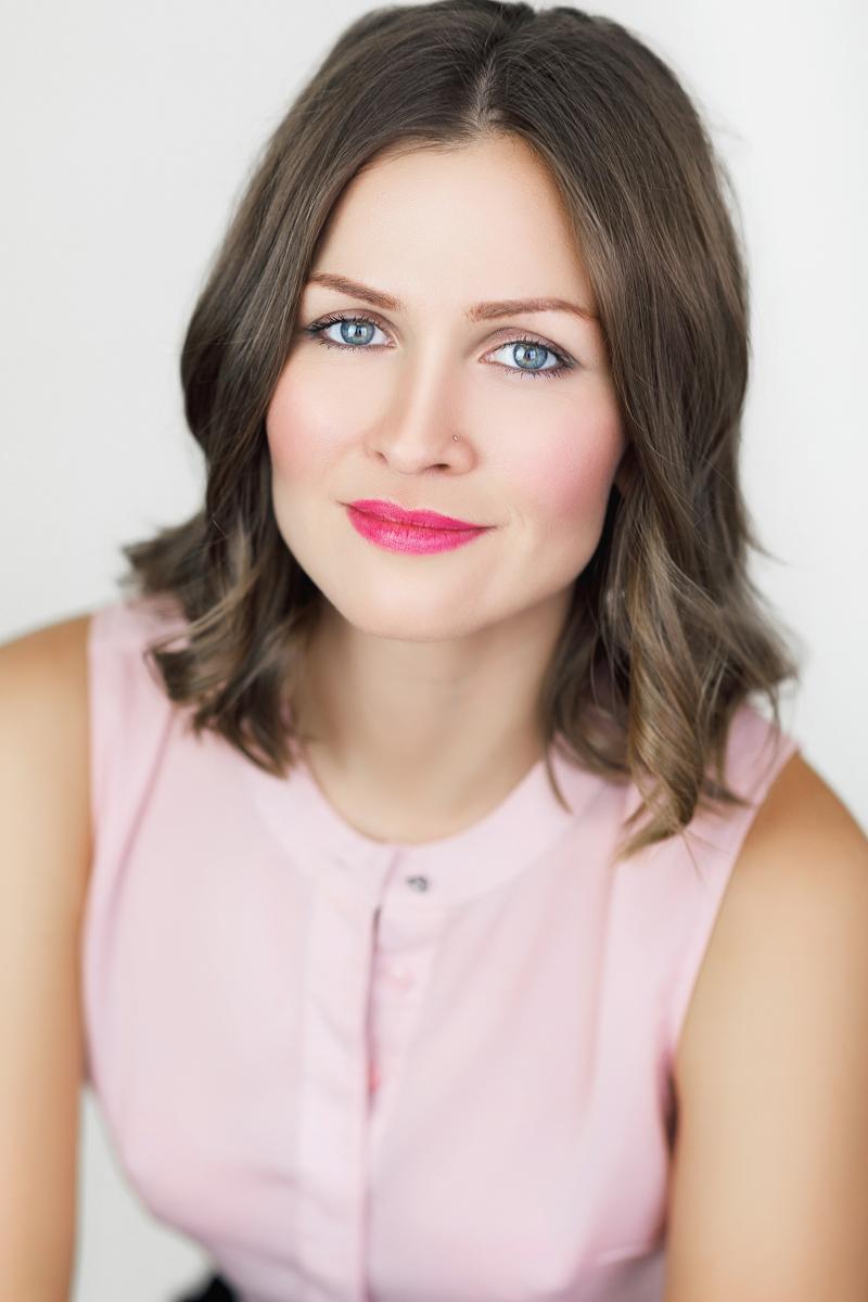 Portrait photographer Calgary
