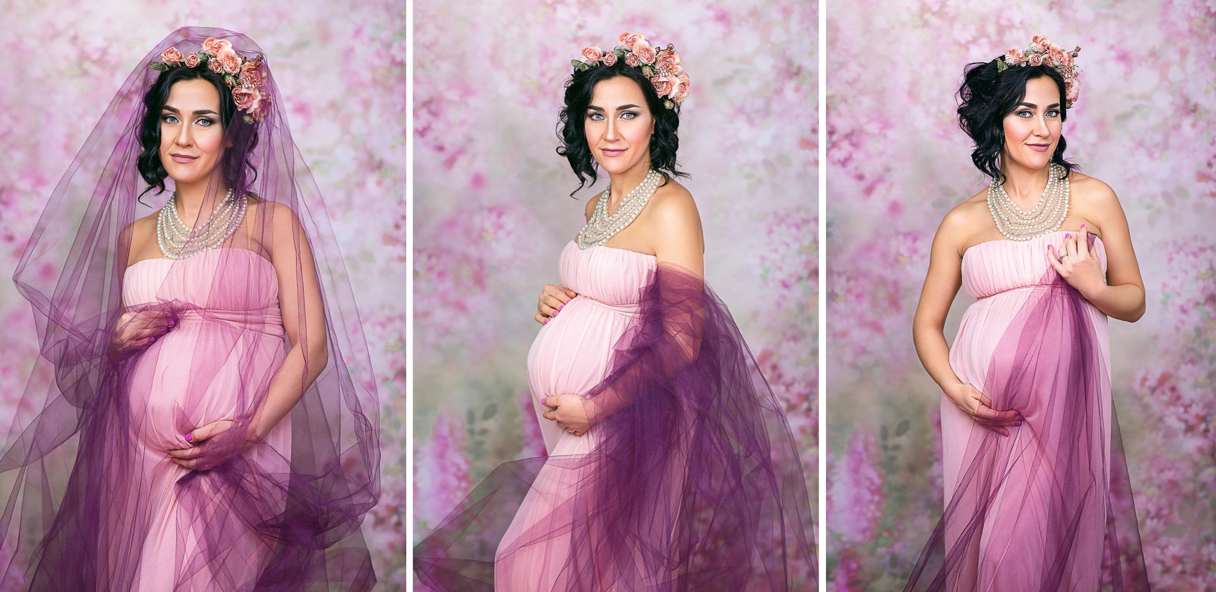 Calgary Maternity Motherhood photographer